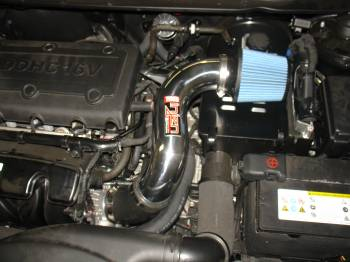 Injen Technology - Injen IS Short Ram Cold Air Intake System (Polished) - IS1321P - Image 2