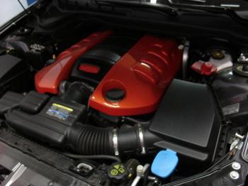 Injen Technology - Injen PF Cold Air Intake System (Black) - PF7040BLK - Image 2