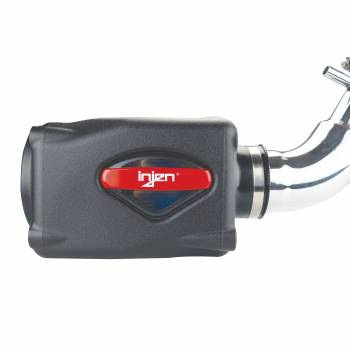 Injen Technology - Injen PF Cold Air Intake System w/ Rotomolded Air Filter Housing (Polished) - PF5002P - Image 3