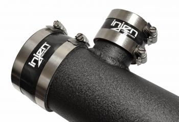Injen Technology - Injen PF Cold Air Intake System (Wrinkle Black) - PF1953WB - Image 2