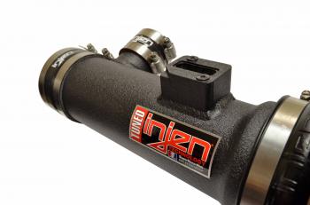 Injen Technology - Injen PF Cold Air Intake System (Wrinkle Black) - PF1953WB - Image 3