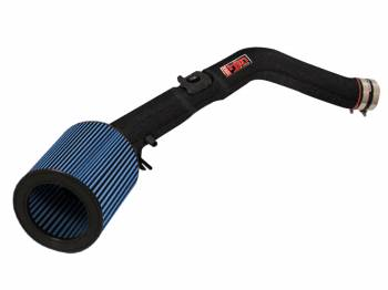 Injen Technology - Injen PF Cold Air Intake System (Wrinkle Black) - PF2015WB - Image 1