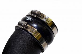 Injen Technology - Injen PF Cold Air Intake System (Wrinkle Black) - Image 3
