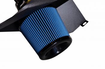 Injen Technology - Injen PF Cold Air Intake System (Wrinkle Black) - PF5022WB - Image 4