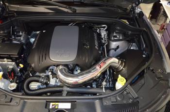 Injen Technology - Injen PF Cold Air Intake System (Wrinkle Black) - PF5022WB - Image 5