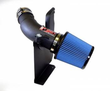 Injen Technology - Injen PF Cold Air Intake System (Wrinkle Black) - Image 1