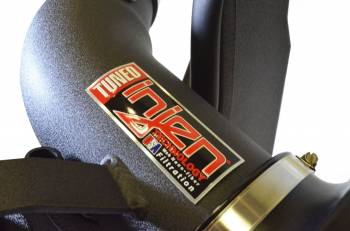 Injen Technology - Injen PF Cold Air Intake System (Wrinkle Black) - Image 2