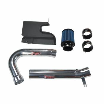 Injen Technology - Injen PF Cold Air Intake System (Polished) - PF5072P - Image 2