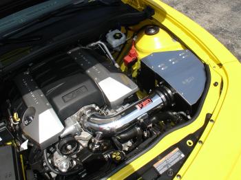 Injen Technology - Injen PF Cold Air Intake System (Polished) - PF7016P - Image 2