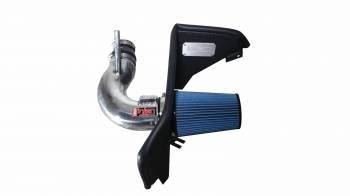 Injen Technology - Injen PF Cold Air Intake System (Polished) - PF7017P - Image 1
