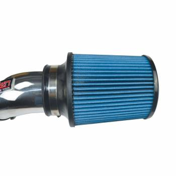 Injen Technology - Injen PF Cold Air Intake System (Polished) - PF7021P - Image 4