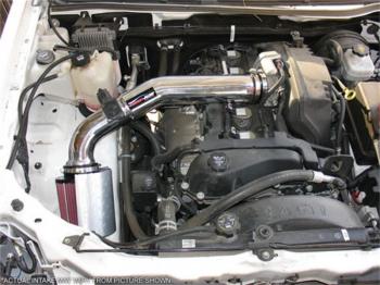 Injen Technology - Injen PF Cold Air Intake System (Wrinkle Black) - PF7022WB - Image 2