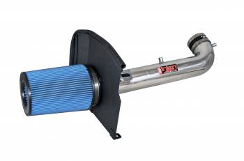 Injen Technology - Injen PF Cold Air Intake System (Polished) - PF7064P - Image 1