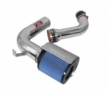 Injen Technology - Injen PF Cold Air Intake System (Polished) - PF8055P - Image 1