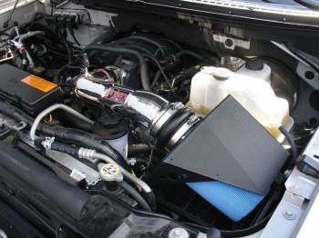 Injen Technology - Injen PF Cold Air Intake System (Wrinkle Black) - PF9028WB - Image 2