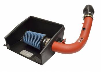 Injen Technology - Injen PS Cold Air Intake System (Wrinkle Red) - PS7000WR - Image 1