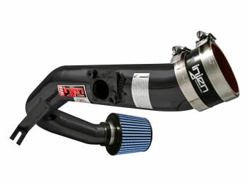 Injen Technology - Injen RD Cold Air Intake System (Black) - Image 1