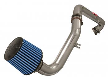 Injen Technology - Injen RD Cold Air Intake System (Polished) - Image 1