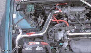 Injen Technology - Injen RD Cold Air Intake System (Black) - RD1600BLK - Image 2
