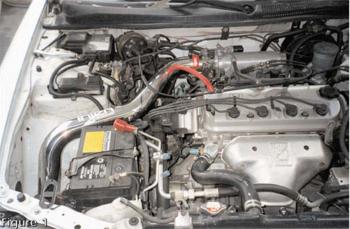 Injen Technology - Injen RD Cold Air Intake System (Black) -  RD1650BLK - Image 2