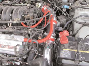 Injen Technology - Injen RD Cold Air Intake System (Polished) - RD1935P - Image 2