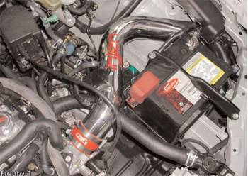 Injen Technology - Injen RD Cold Air Intake System (Polished) - Image 2