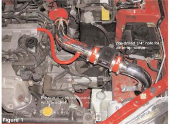 Injen Technology - Injen RD Cold Air Intake System (Black) - RD6065BLK - Image 2