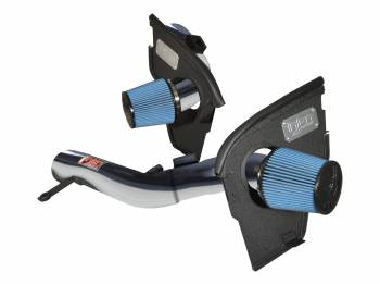 Injen Technology - Injen SP Short Ram Cold Air Intake System (Polished) - SP1116P - Image 1