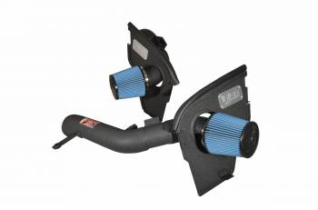 Injen Technology - Injen SP Short Ram Cold Air Intake System (Wrinkle Black) - Image 1