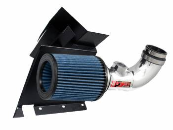 Injen Technology - Injen SP Short Ram Cold Air Intake System (Polished) - SP1121P - Image 1