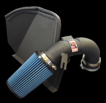 Injen Technology - Injen SP Short Ram Cold Air Intake System (Wrinkle Black) - SP1123WB - Image 1