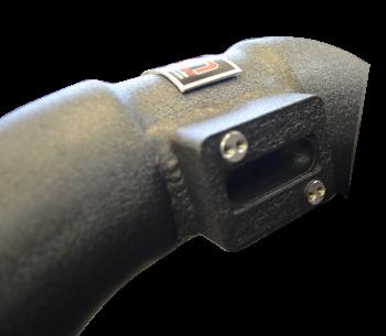 Injen Technology - Injen SP Short Ram Cold Air Intake System (Wrinkle Black) - SP1123WB - Image 3