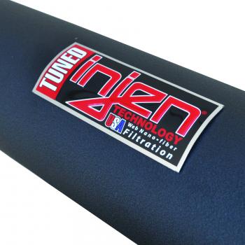 Injen Technology - Injen SP Short Ram Cold Air Intake System (Wrinkle Black) - SP1128WB - Image 2