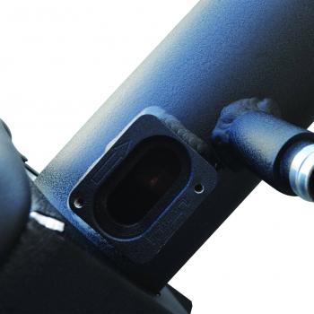 Injen Technology - Injen SP Short Ram Cold Air Intake System (Wrinkle Black) - SP1128WB - Image 3