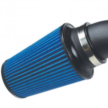 Injen Technology - Injen SP Short Ram Cold Air Intake System (Wrinkle Black) - Image 3