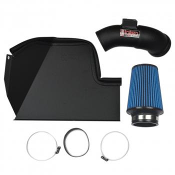 Injen Technology - Injen SP Short Ram Cold Air Intake System (Wrinkle Black) - SP1129WB - Image 4