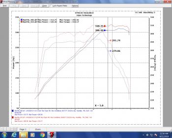 Injen Technology - Injen SP Short Ram Cold Air Intake System (Wrinkle Black) - Image 6