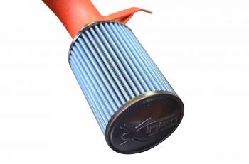 Injen Technology - Injen SP Short Ram Cold Air Intake System (Wrinkle Red) - SP1350WR - Image 3