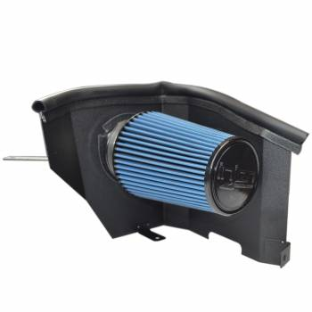 Injen Technology - Injen SP Short Ram Cold Air Intake System (Wrinkle Black) - SP1355WB - Image 2