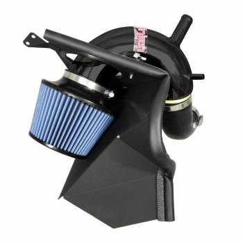 Injen Technology - Injen SP Short Ram Cold Air Intake System (Black) - SP1387BLK - Image 1