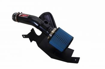 Injen Technology - Injen SP Short Ram Cold Air Intake System (Black) - SP1572BLK - Image 1