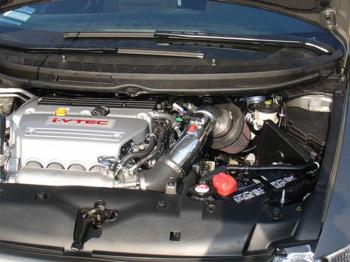 Injen Technology - Injen SP Short Ram Cold Air Intake System (Polished) - SP1577P - Image 5