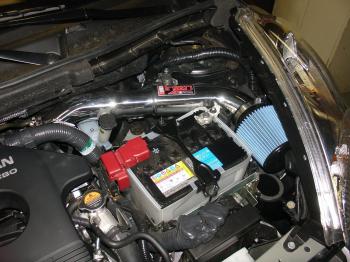 Injen Technology - Injen SP Short Ram Cold Air Intake System (Polished) - SP1902P - Image 2