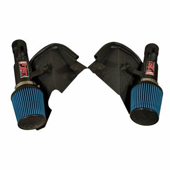 Injen Technology - Injen SP Short Ram Cold Air Intake System (Black) - SP1911BLK - Image 1