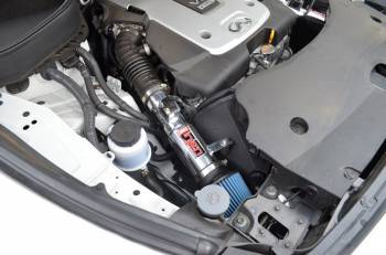 Injen Technology - Injen SP Short Ram Cold Air Intake System (Black) - SP1911BLK - Image 2