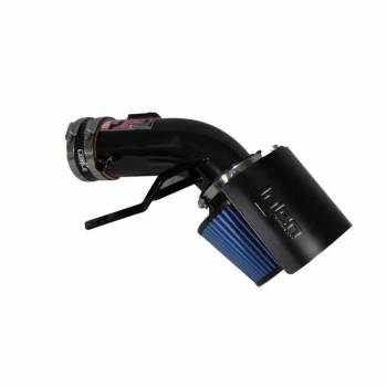 Injen Technology - Injen SP Short Ram Cold Air Intake System (Black) - SP1947BLK - Image 1
