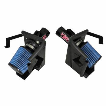 Injen Technology - Injen SP Short Ram Cold Air Intake System (Black) - SP1961BLK - Image 1