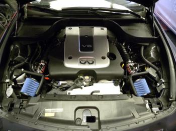 Injen Technology - Injen SP Short Ram Cold Air Intake System (Polished) - SP1961P - Image 2