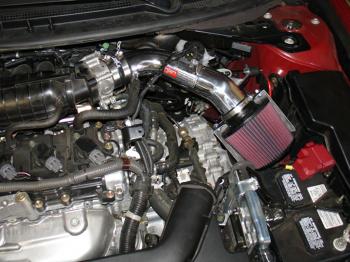 Injen Technology - Injen SP Short Ram Cold Air Intake System (Polished) - SP1974P - Image 2