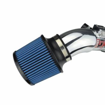 Injen Technology - Injen SP Short Ram Cold Air Intake System (Polished) - SP1977P - Image 3